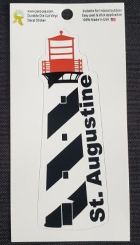 Lighthouse Sticker,01510