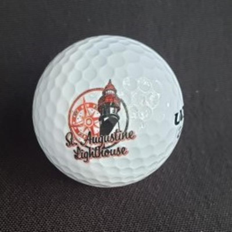 Golf Ball,07810