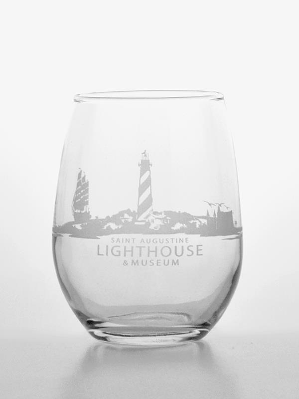 Stemless Wine Glass,217