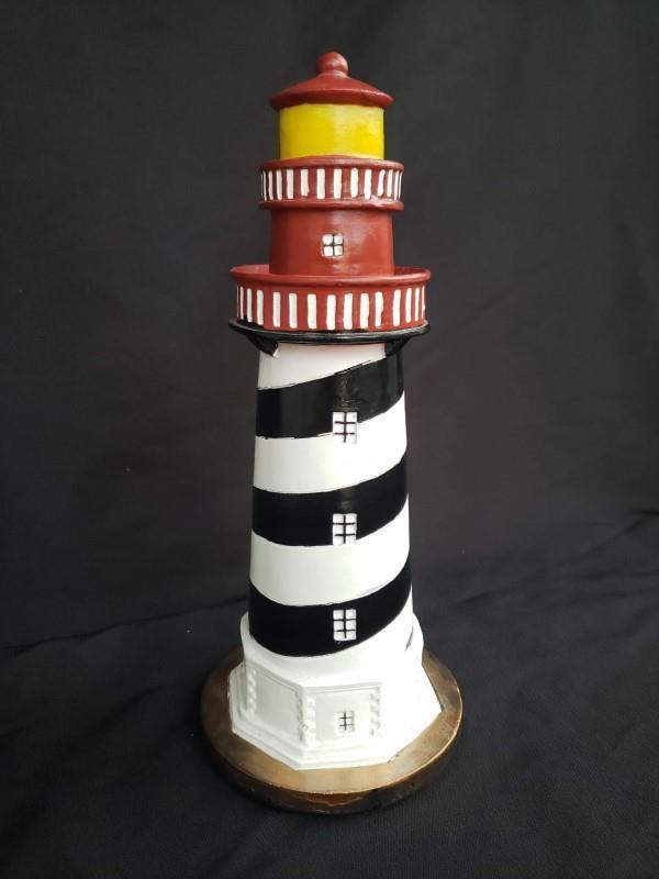 Large Resin Lighthouse,STR 0008