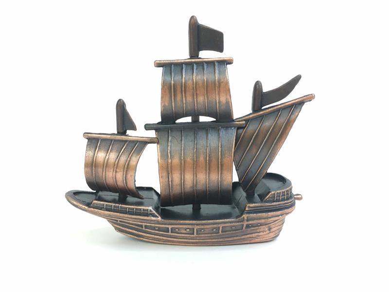 Ship Pencil Sharpener,40622