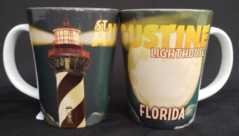 Full Moon Latte Coffee Mug,57525