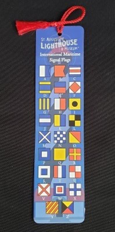 Bookmark Signal Flags