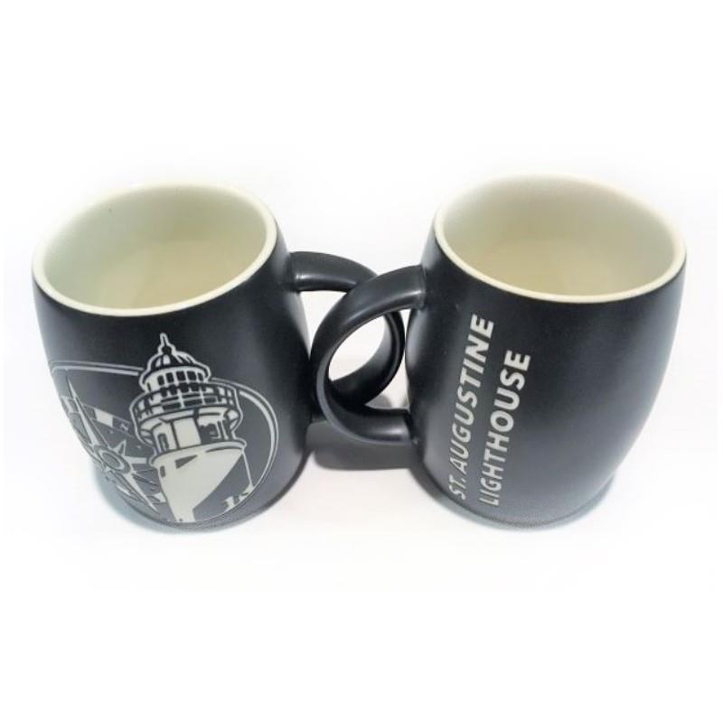 Etched Mug,02/8779