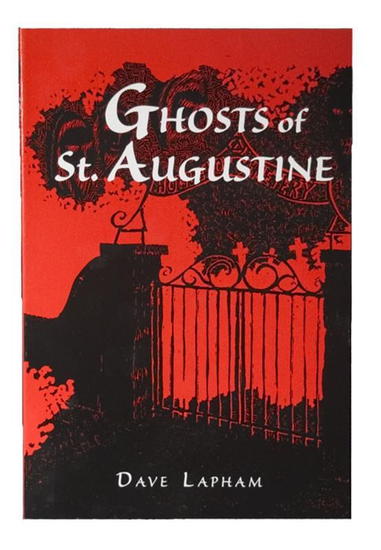 Ghost of St. Augustine