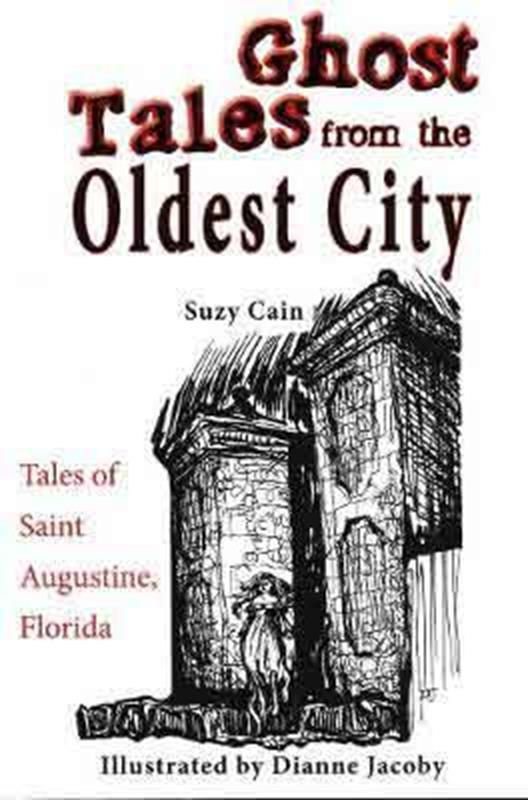 Ghost Tales of the Oldest City