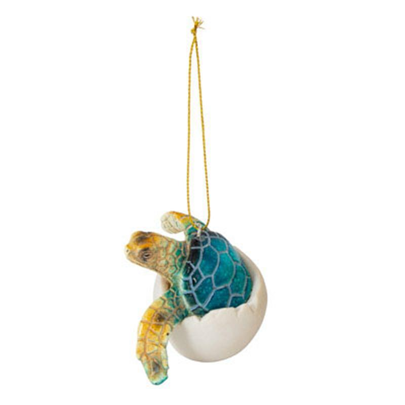 Turtle Hatching Ornaments,X-512